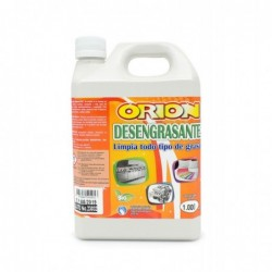 ORION Desengrasante 1000 mL